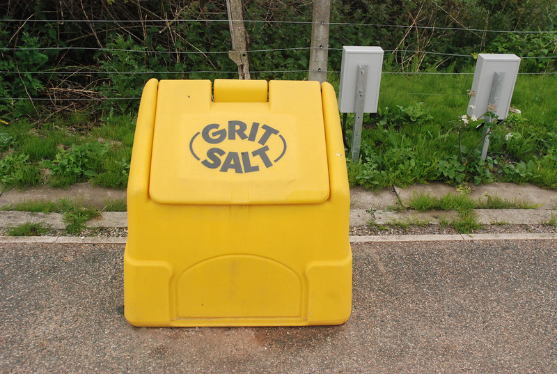 The usual Ghost Station Grit box