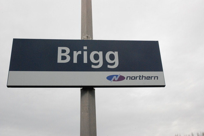 Brigg <br /> <br /> Ghost Station Man Station # 27<br /> <br /> Address:<br /> <br /> Brigg Station<br /> <br /> Station Road<br /> <br /> Brigg<br /> <br /> North Lincolnshire<br /> <br /> DN20 8HX <br /> <br /> Location: <br /> <br /> Between Gainsborough Central &amp; Barnetby<br /> <br /> Northern Rail Timetable # 32