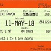 """to do the line properally we stayed in Sheffield and used North East <br /> <br /> 4- 8 rover see link below for info on these tickets <br /> <br /> <a href=""""http://www.nationalrail.co.uk/times_fares/pr45a3aec35ce74100df5de86cc66b24.aspx"""">http://www.nationalrail.co.uk/times_fares/pr45a3aec35ce74100df5de86cc66b24.aspx</a>"""