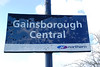 Gainsborough Central<br /> <br /> GSM Ghost Station # 25<br /> <br /> Address:<br /> <br /> Gainsborough Central Station<br /> <br /> Gainsborough<br /> <br /> Lincolnshire<br /> <br /> DN21 1XR <br /> <br /> Location Between Gainsborough Lea Road - Barnetby <br /> <br /> Northern Rail Timetable # 32 <br /> <br /> How to Get there:<br /> <br /> If you going from Gainsborough Lea Road on foot it about a 25 min <br /> <br /> walk, Out of Station Lea Road turn left just walk dead straight down <br /> <br /> the road till you see the Rail Over Bridge thats the line to <br /> <br /> Gainsborough Central turn Right follow the road right up straight <br /> <br /> across at the Roundabout untill you get to a big shopping complex <br /> <br /> Gainsborough Central behind the Shopping place use that as a cut <br /> <br /> through