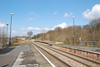 Gainsborough Central Looking towards Barnetby