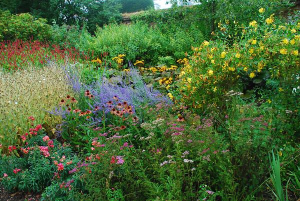 Very Cottage Garden