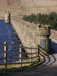 Scarhouse Reservoir