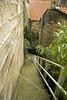 Stairway, Robin Hood Bay