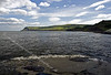 View Across the Bay, Robin Hood Bay