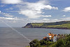 The Standard Postcard View, Robin Hood Bay