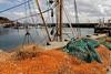 Nets - Scarborough Harbour