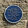 Thomas Procter Blue Plaque