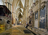 Corridor - York Minster