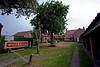 Hornsea Folk Museum - Garden