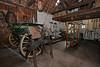 Hornsea Folk Museum - Barn