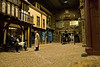 Kirkgate Museum - Old Street