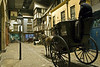 Kirkgate Museum - Street