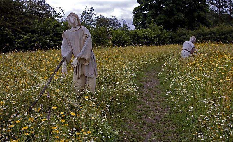Garden Workers?