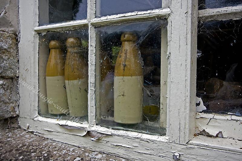 Thre Bottles