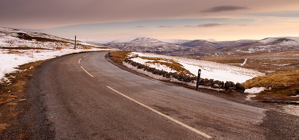 On Buttertubs Pass
