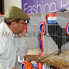 131 poultry judging
