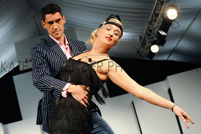 G Yorks Show Fashion 2013