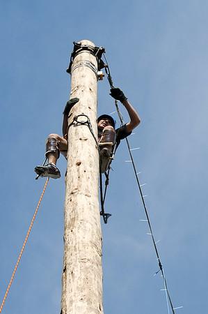 GYS 14 _200_Pole climbing champs