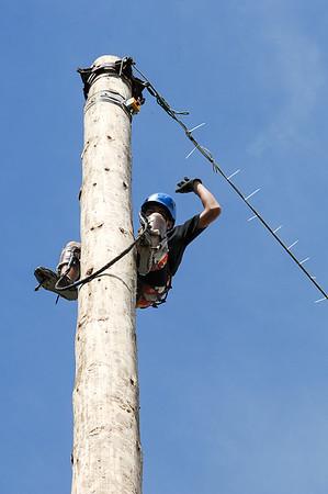 GYS 14 _201_Pole climbing champs