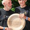 GYS 14_209_Pole climbing champ Daniel Whelan & grandfather George Tipping