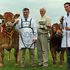 GYS 14 Supreme Beef L-R Dougie McBeath, owner Doug Mash and Ben Bellew with Brockhurst Bolshoi