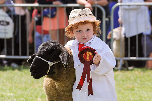 GYS 14_162_sheep young handlers