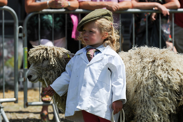 GYS 14_173_sheep young handlers