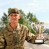 GYS 14  Pte Matthew Gilmartin Best Soldier of the Yorks Regiment