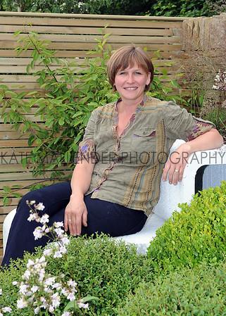 GYS 2012 Lizzie Tulip's 'Garden for Today'