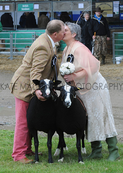 GYS Tuesday 2012