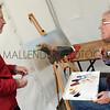 064 Artist demo John Halbert