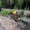 069 UK Skills garden day 2