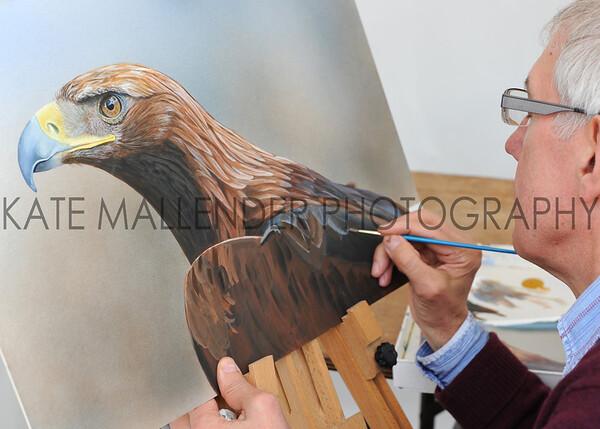 063 Artist John Halbert