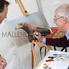 065 Artist demo John Halbert