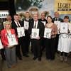 gys 2012 Tuesday: Winners of the Prince of Wales Quality award.<br /> pic: Doug Jackson