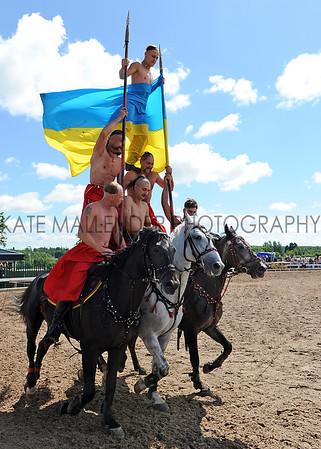 169 Cossacks