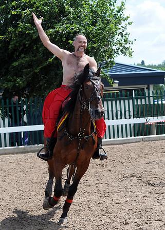 170 Cossacks