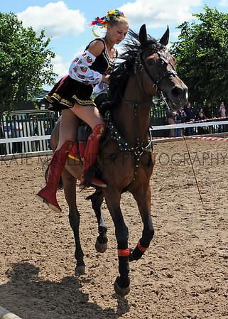 164 Cossacks