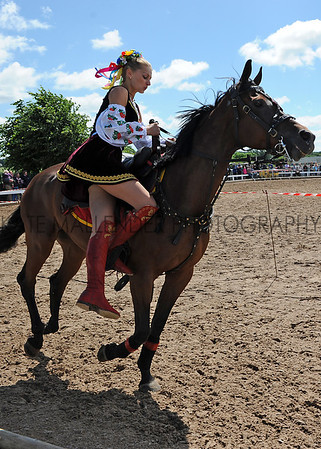 165 Cossacks