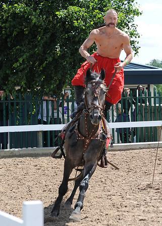 140 Cossacks