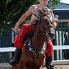 134 Cossacks