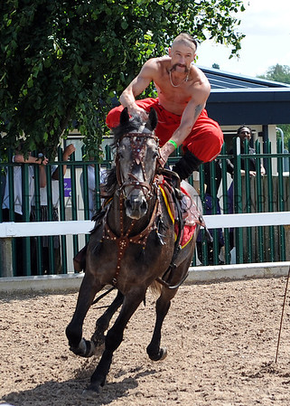 138 Cossacks