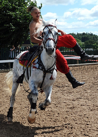 160 Cossacks