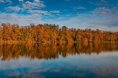 Photo of Lake Williams in York County, Pennsylvaina