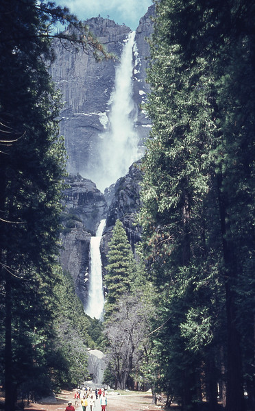 Waterfall 80