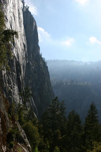 Panorama Cliff