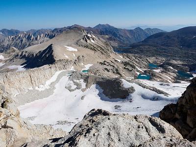 Conness Glacier
