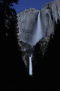upper Lower Yosemite