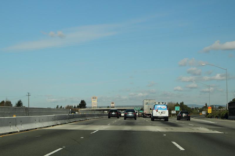 um... freeway